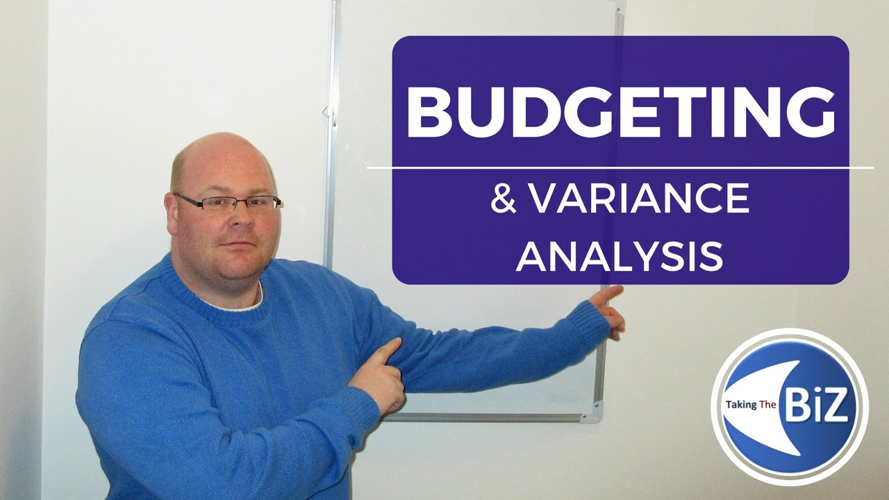 A level Business Revision - Budgeting