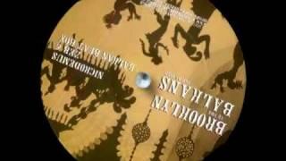 Nickodemus, Zeb & Balkan Beat Box -  Balkan Beat Box - Adir Adirin(Nickodemus Remix)