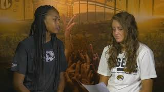 Get to Know: MizzouVB