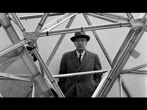 Buckminster Fuller - The Fifty Year Experiment (1983)