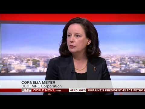 Newspaper Review BBC World News 2014 05 30