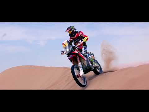 Honda Racing - Rally Dakar