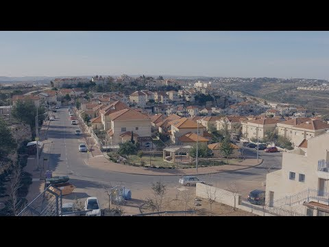 Why Are So Many US Citizens Moving To The West Bank