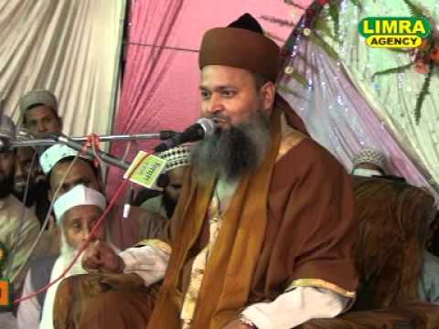 Hazrat Maulana Syed Makki Rashid Miya Kichochwi  28 March 2015 Part 2 Azad Nagar Lucknow HD india