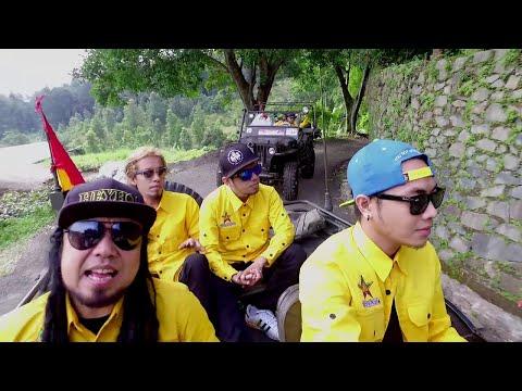 Gangstarasta - Just In Case (Official Music Video)