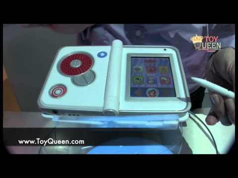 Fisher Price IXL Learning System