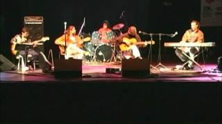 Samba para Paulo Moura - Fernando Marques