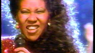 1992 Pizza Hut Aretha Franklin Commercial Deliver Me