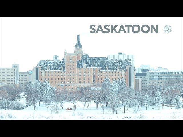 Saskatoon ❄️: #TenSecondTuesday