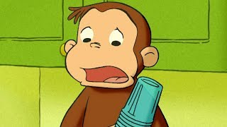 Curious George 🐵Surprise Quints 🐵 Kids Cartoon 🐵 Kids Movies | Cartoons for Kids
