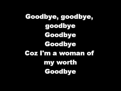 Клип Rachel Rabin - Goodbye