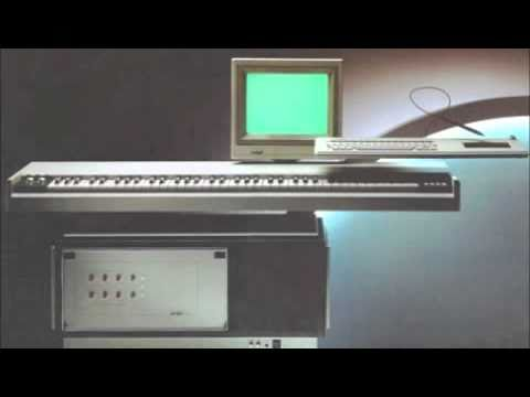 Fairlight Series III Demos (Extended Again)