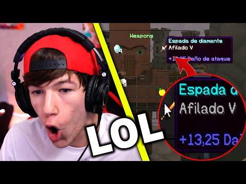 ¡EL EGGWARS MAS CHETADO! - Minecraft Eggwars