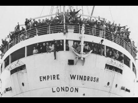 A Simple Question: The Windrush Scandal