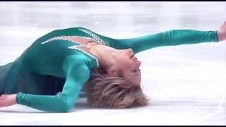 [HD] Elena Berezhnaya, Anton Sikharulidze - Barcelona - 1998 NHK Trophy - Exhibition