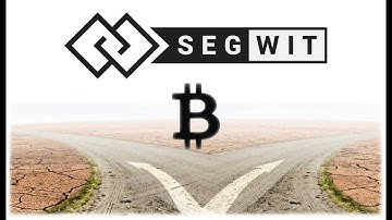SegWit e o impasse no bitcoin