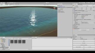 Unity Water: AQUAS Tutorial (Quick Setup)