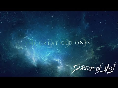 """The Great Old Ones - """"Nyarlathotep"""" (Official Lyric Video)"""