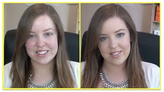 Easy, Everyday Makeup Routine: Summer 2014 | SophieSpotlights Thumbnail