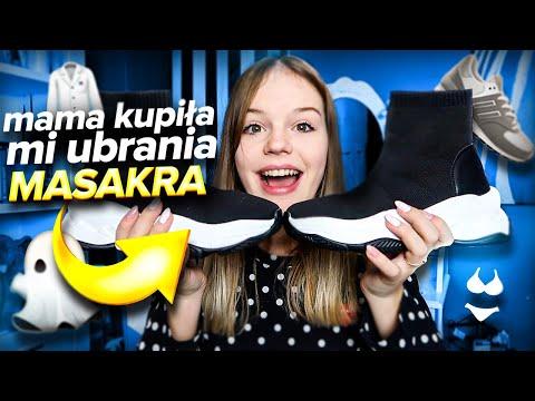 MAMA KUPIŁA MI UBRANIA 🛍😱 *BYŁAM W SZOKU* from YouTube · Duration:  17 minutes 18 seconds