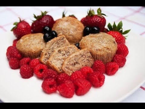 Ingles Table - Sarah Elizabeth | Banana Bread Muffins