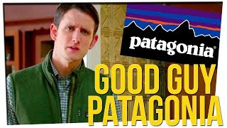 Patagonia is Getting Picky With Their Customers