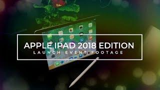 видео Apple анонсировала 9,7-дюймовый iPad Pro, и объявила цены в России