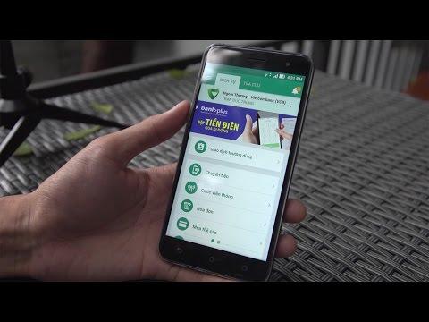 Tinhte.vn - Dùng Thử Viettel Bankplus: Chuyển Tiền Không Cần Kết Nối Internet, Dễ Sử Dụng