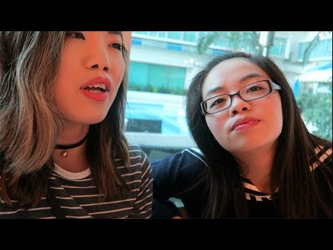 GETTING INTO A FIGHT (Hong Kong Daily Vlog)