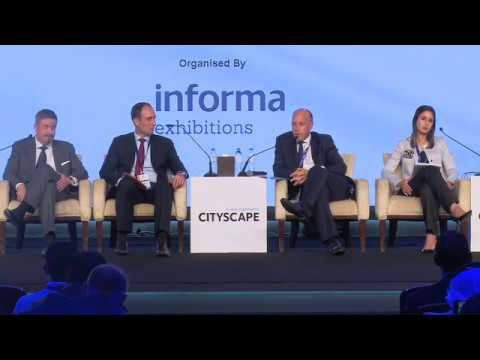 Panel discussion: VAT, it's almost here! The impact on real