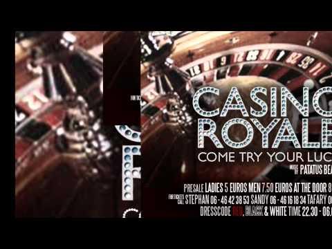 Casino Royale 26 nov 2010 Cambridgebar