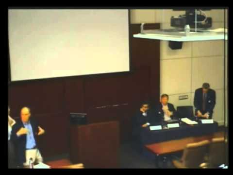 Tax Policy Center/UCLA School of Law Conference on International Tax Reform