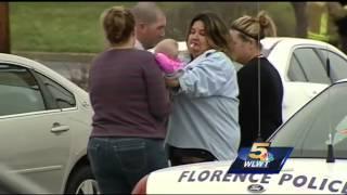 Motel gunman was 16, shot self after shooting at officer