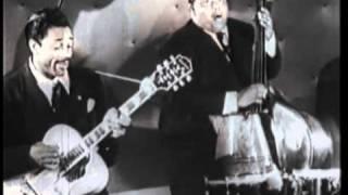 "Slim GAILLARD & His Trio "" Dunkin"