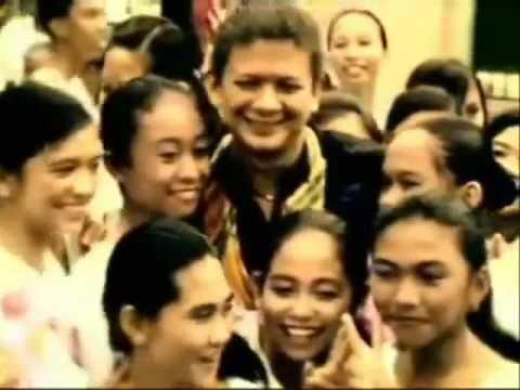 francis chiz escudero 2010 election philippines campaign ad