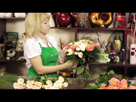 Grand-flora - Букеты и цветочные композиции с доставкой.