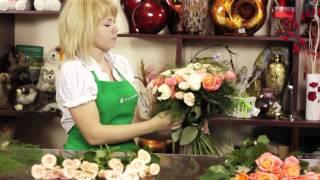 Grand-flora - Букеты и цветочные композиции с доставкой.(Доставка цветов, фруктовых корзин и композиций. Своевременная доставка, гарантия свежести цветов. http://ad.admit..., 2012-07-31T08:43:41.000Z)
