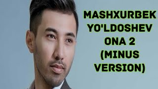Mashxurbek Yo
