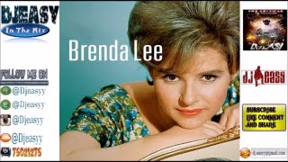Brenda Lee Best Of The Greatest Hits Compile by Djeasy