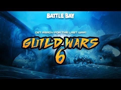 Guild Wars 6: The Final War!