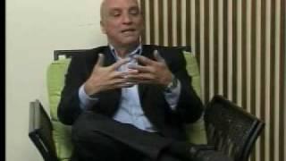 O segundo cérebro - com Dr Cyro Masci