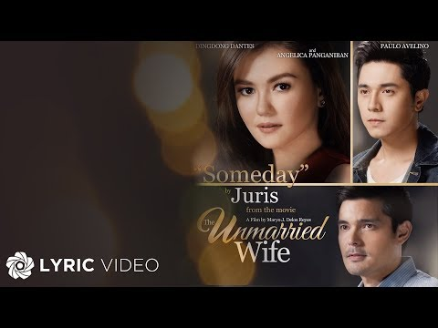 "Juris - Someday ""The Unmarried Wife"" (Official Lyric Video) - 동영상"