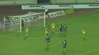 STURM GRAZ - CUPSIEGER 1996