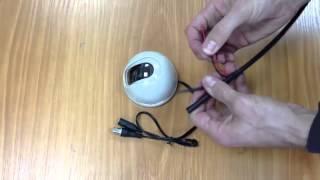 Самостоятельное подключение видеокамеры наблюдения к видео регистратору(, 2014-04-22T15:35:41.000Z)