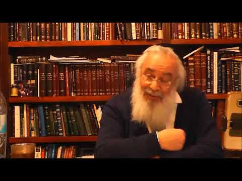 Introduction au Mishkéné Elyon du Ramhal   Le 3e Temple I PAR RAV MORDEKHAI CHRIQUI