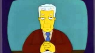 My Homer is not a communist