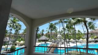 Junior Suite Room Review Tour at Majestic Colonial All-Inclusive Resort