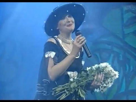 Кабаре-дуэт Академия - Цветы (Песня Года 1994 Финал)