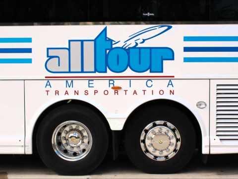 Alltour America Transportation