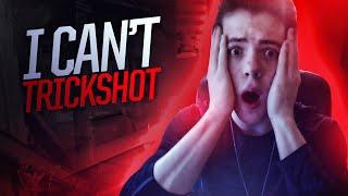 I CAN'T TRICKSHOT!! (BO2) Thumbnail